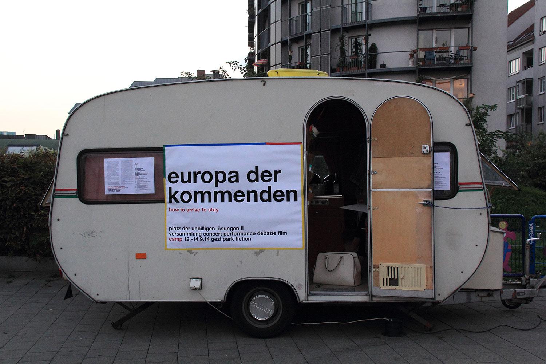 Europa-der-Kommenden#13