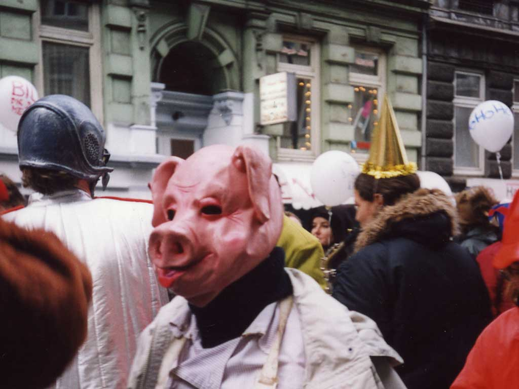 schweineimweltall